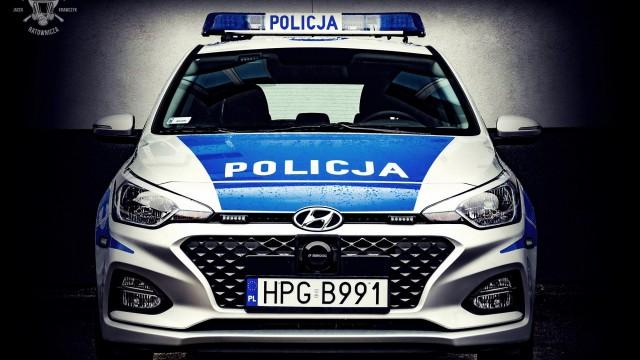 Nowe radiowozy podniosą poziom bezpieczeństwa powiatu oświęcimskiego. ZDJĘCIA, FILM!