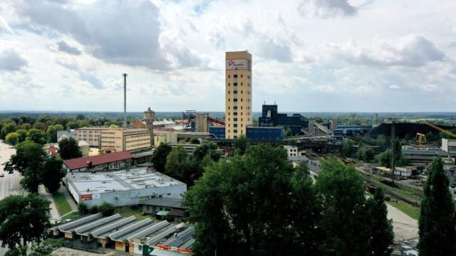 Nowe ściany wydobywcze zabezpieczą produkcję paliw - InfoBrzeszcze.pl