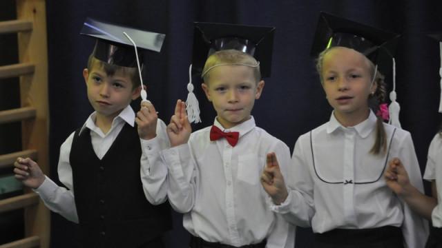 Nowi uczniowie, nowe zadania