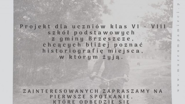 Nowy projekt Muzeum Pamięci Ziemi Oświęcimskiej