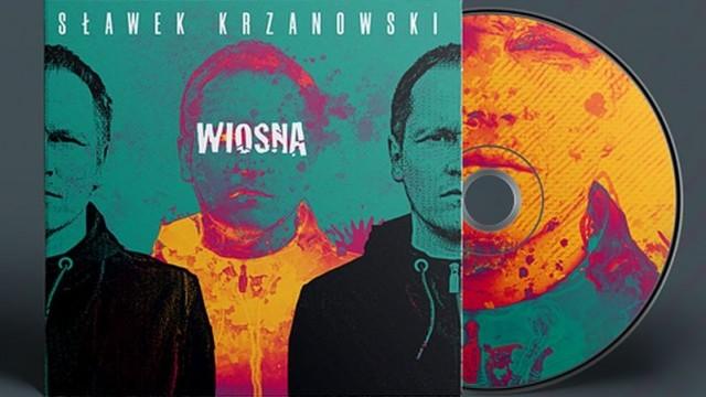 Nowy singiel Sławka Krzanowskiego - InfoBrzeszcze.pl
