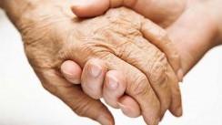 O chorobie Parkinsona słów kilka