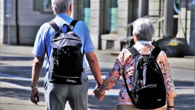 O emeryturę lub rentę można wystąpić później – AUDIO