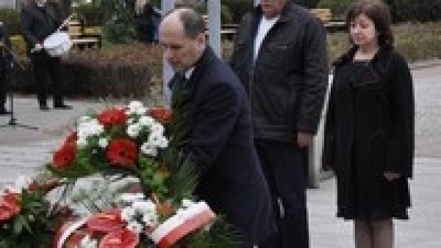 Obchody rocznicy katastrofy smoleńśkiej