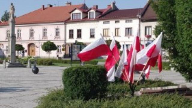 Obchody Święta Wojska Polskiego w Kętach - zapowiedź
