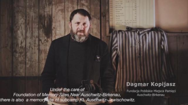 Obejrzyj poruszające filmy o najmłodszych więźniach KL Auschwitz-Birkenau
