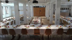 Obiad Wielkanocny Hufca ZHP Kęty