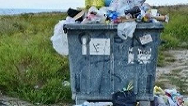 Obowiązek usuwania odpadów z miejsc nieprzeznaczonych do ich składowania