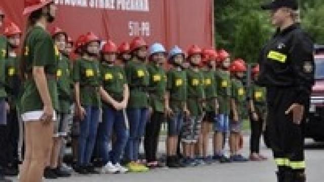 Obóz MDP w Porąbce