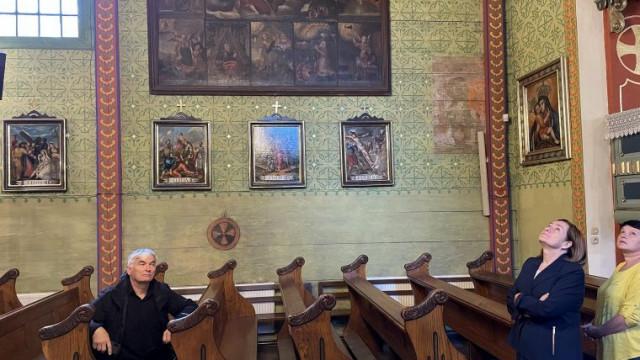Ochrona dziedzictwa kulturowego wśród priorytetów władz Powiatu Oświęcimskiego