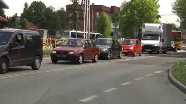 Od 20 czerwca rusza III etap remontu drogi krajowej 44