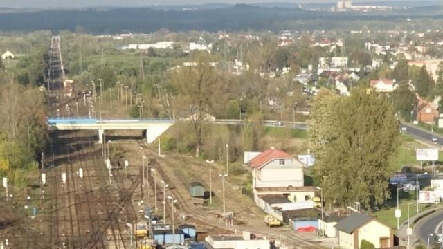 Od 3 czerwca rusza remont wiaduktu przy Niwie - InfoBrzeszcze.pl