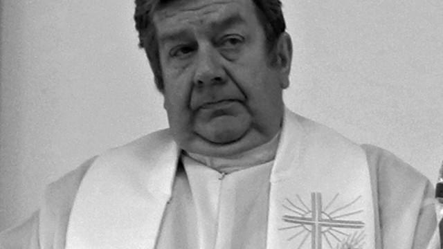 Odszedł ksiądz Krzysztof Straub