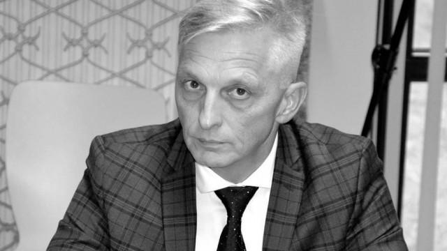 Odszedł Marcin Niedziela, starosta oświęcimski