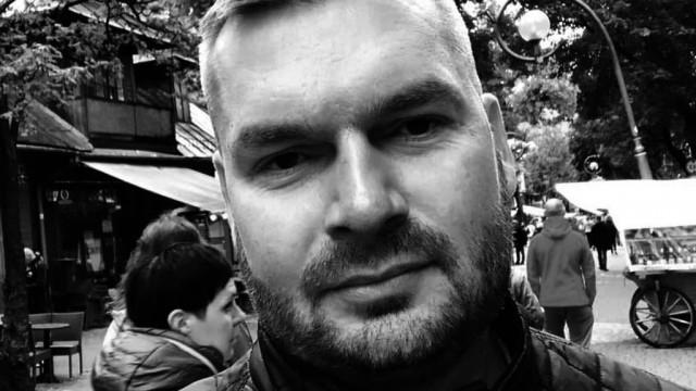 Odszedł Szymon Chabior, szef portalu oswiecimskie24.pl