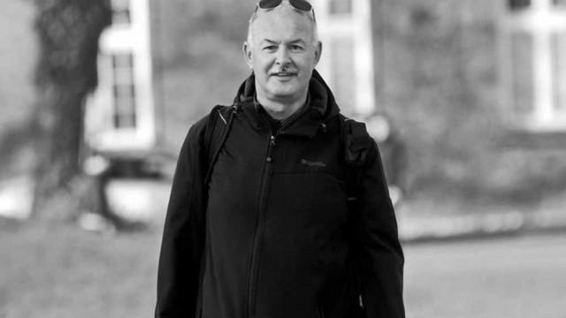 Odszedł wspaniały fotoreporter Jacek Bednarczyk