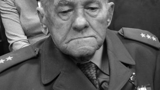 Odszedł współorganizator ucieczek więźniów z Auschwitz