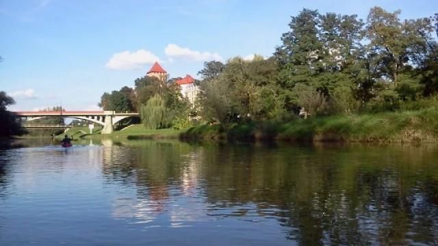 Oficjalne otwarcie sezonu kajakowego na Sole - InfoBrzeszcze.pl