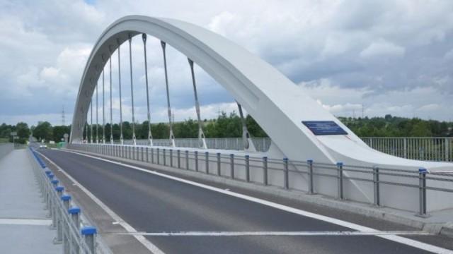 Ograniczenia na Moście Galicyjskim w Chełmku do końca 2020 roku?