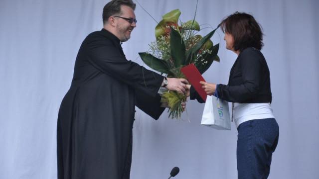 Okrągły jubileusz Ośrodka Caritas