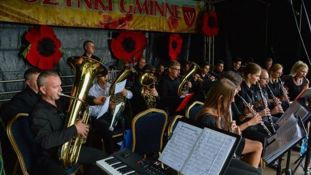 Orkiestry dęte dobrem kulturowym Małopolski