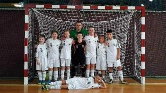 Orlicy LKS Rajsko wygrali pierwszy turniej z cyklu Puchar Zimy