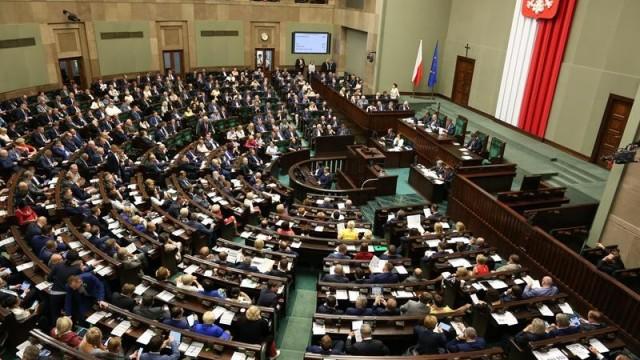 Ósemka posłów z naszego okręgu wybrana - InfoBrzeszcze.pl