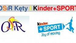 OSiR Kęty i Kinder+Sport dają radość z pływania