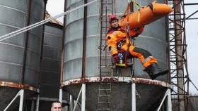 OSP Kęty odbyło dwa ważne szkolenia