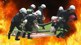 OSP w Witkowicach zaprasza na zawody sportowo-pożarnicze