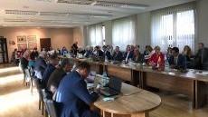 Ostatnia sesja Rady Powiatu kadencji 2014-2018