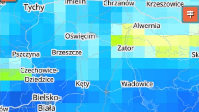 Ostrzeżenie IMGW. Po opadach śniegu uważajcie na drogach
