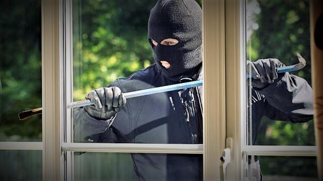 Ostrzeżenie przed złodziejami. Na terenie naszego powiatu doszło do kilku włamań