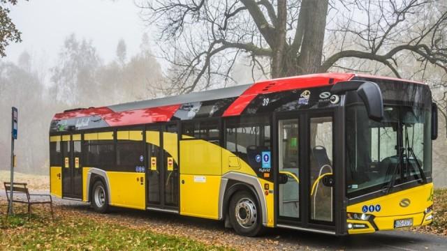 Oświęcim. 10 czerwca ruszają konsultacje dotyczące wykorzystania autobusów zeroemisyjnych w komunikacji miejskiej. Zakończą się 1 lipca
