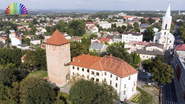 OŚWIĘCIM. 10 lat Muzeum Zamek