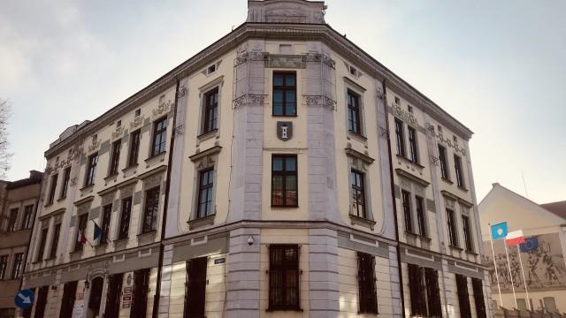 OŚWIĘCIM. 101. rocznica odzyskania przezPolskę niepodległości