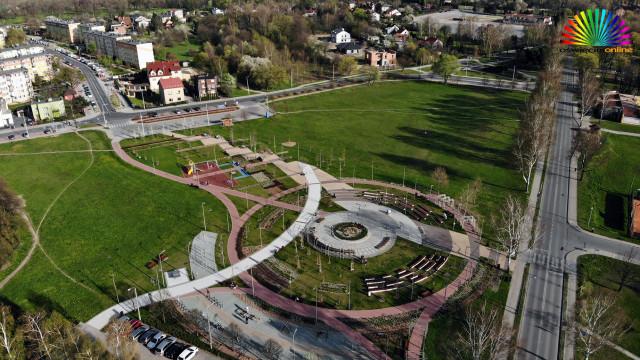OŚWIĘCIM. 13 firm chce wybudować Park Zasole