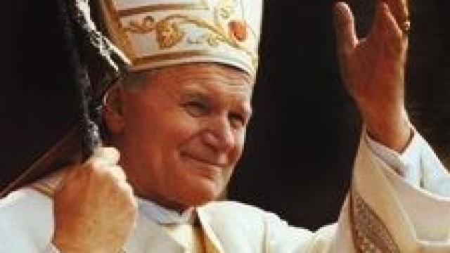 Oświęcim. 15. rocznica śmierci Ojca Świętego Jana Pawła II