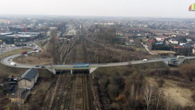 OŚWIĘCIM. 150 dni potrwa remont wiaduktu na DK 44