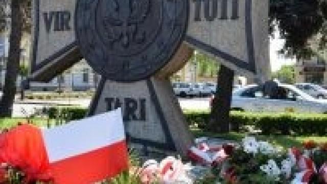 Oświęcim. 17 września - 80. rocznica napaści Związku Socjalistycznych Republik Radzieckich na Polskę