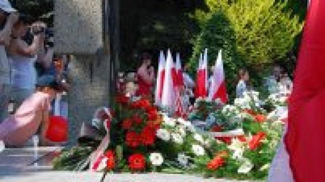 Oświęcim. 17 września 81. rocznica napaści ZSRR na Polskę