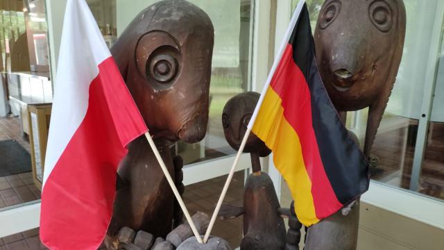 OŚWIĘCIM. 30 lat polsko-niemieckiego Traktatu o dobrym sąsiedztwie