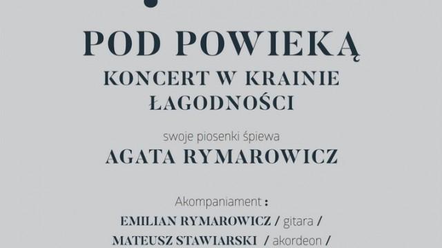 OŚWIĘCIM. 75. Krakowski Salon Poezji z Agatą Rymarowicz