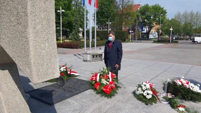 Oświęcim. 75. rocznica zakończenia II wojny światowej
