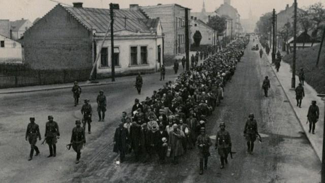 OŚWIĘCIM. 80. rocznica pierwszego transportu Polaków do KL Auschwitz – 14 czerwca 1940 r.