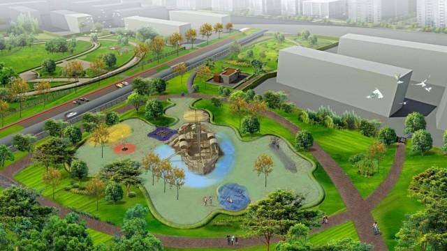OŚWIĘCIM. 9 firm chce wybudować Park Pokoju