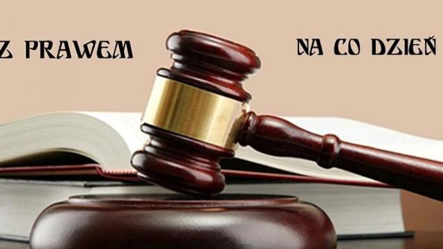 Oświęcim - adwokaci i radcy prawni radzą..., czyli bezpłatne porady w MBP