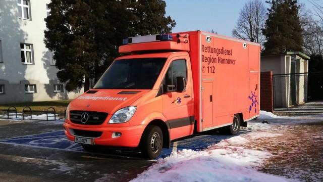 OŚWIĘCIM. Ambulans szkoleniowy dla studentów PWSZ