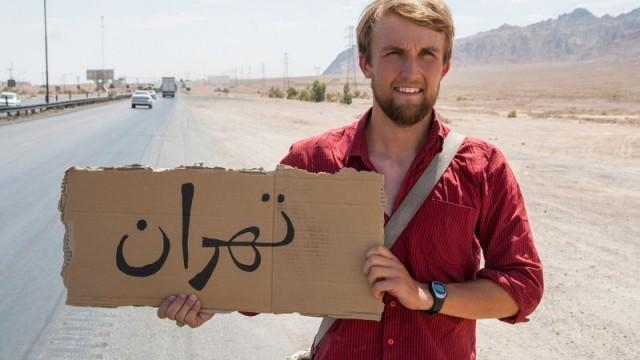OŚWIĘCIM. Autostopem do Dubaju