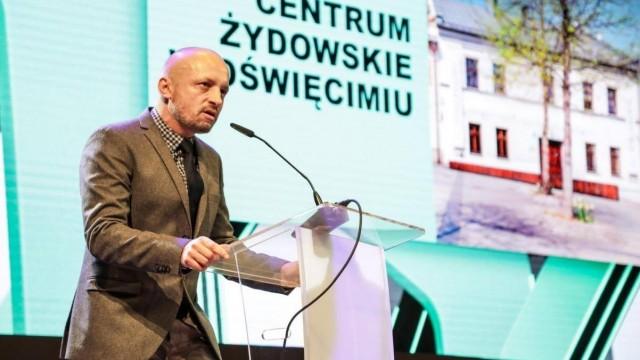 """OŚWIĘCIM. Centrum Żydowskie z """"Nagrodą Polin 2019"""""""